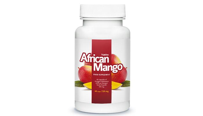 African Mango painon lasku: tehokkaan ruokavalion salaisuus