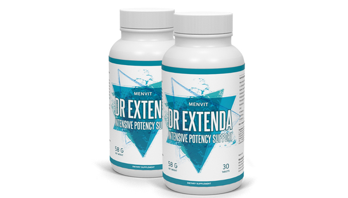 Dr Extenda: paras keino pidemmille erektioille ja voimakkaammille orgasmeille