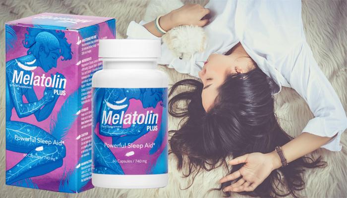 Melatolin Plus terveellistä nukkumista varten: hyvä yöunet ovat hyvän ruumiin uudistuminen