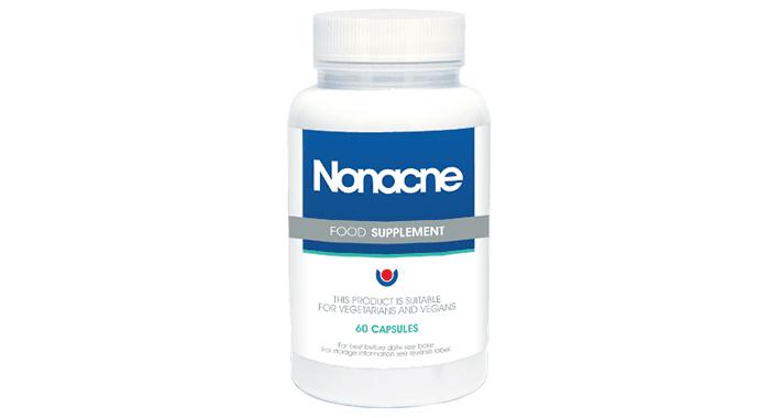 Nonacne: auttaa kaikenlaisista aknetyypeistä kärsivää ihoa
