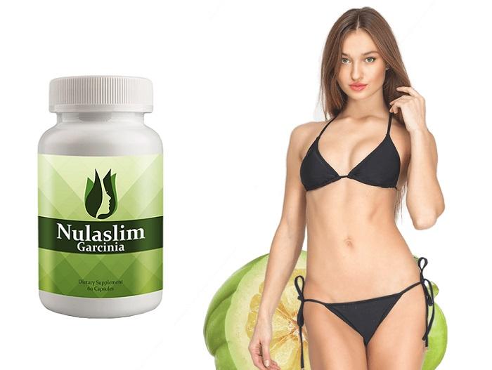 Nulaslim Garcinia laihtuminen: laihduta nopeasti ja vaivattomasti!