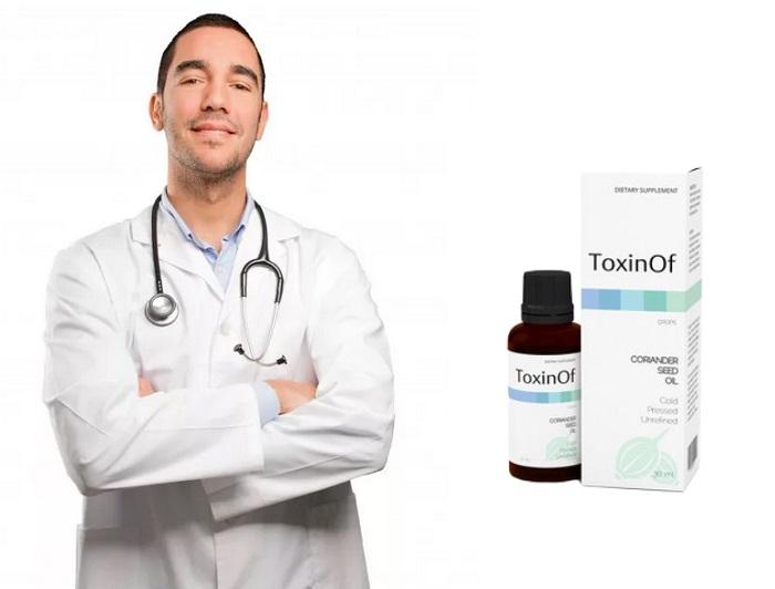 ToxinOf papilloomista: tunne tilasi paraneminen yhden kurssin jälkeen!