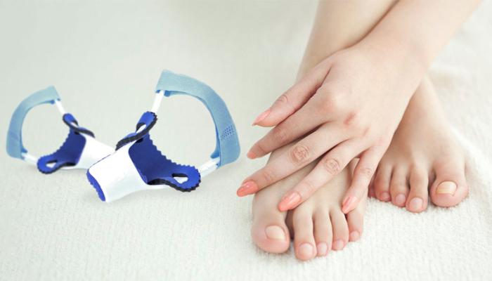 Hallu Forte: 28 päivän päästä sinun jaloissasi ei ole enää jälkeäkään vaivaisenluista