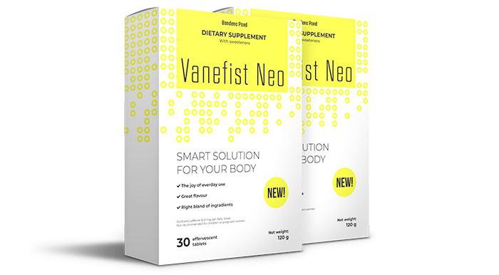 Vanefist Neo laihtumiseen: laihdut 28 päivässä 14 kg