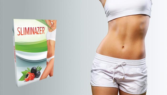 Sliminazer painon lasku: laihtua päivällä ja yöllä