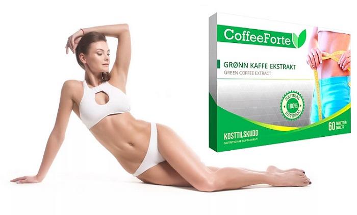 CoffeeForte laihtuminen: nopeat tulokset ilman vaivaa!