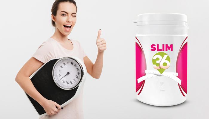 Slim36 laihtuminen: opiskelija löytää nopeimman tavan laihtua