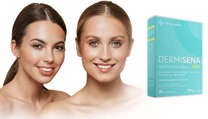 Dermisena rypistymisen esto: iho silkinsileäksi 21 päivässä!
