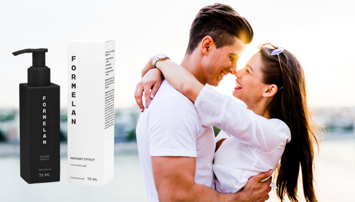 Formelan tehon vuoksi: paras keino pidemmille erektioille ja voimakkaammille orgasmeille