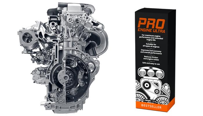 ProEngine Ultra polttoaineen jalostaja: huolehdi moottoristasi ja nauti sen lyömättömyydestä!